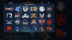 Guia do Mundial de League of Legends que começa em outubro