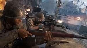Call of Duty: WWII recebe a expansão A Máquina de Guerra