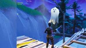 Halloween já pipoca em lugares escondidos de Fortnite