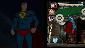 Em Injustice 2 Mobile, volta o Superman de 80 anos atrás