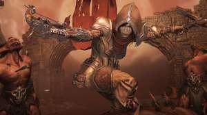Diablo Immortal abre sua versão Alpha pública