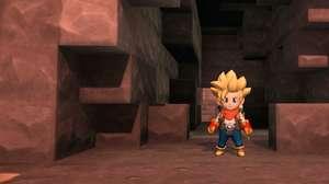 Construa seu próprio jogo com Dragon Quest Builders 2