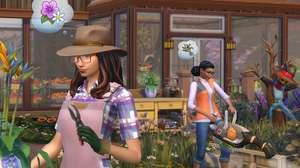 Chegou pacote de The Sims 4 que muda com estações do ano