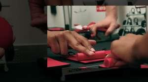 Pro-players ganham academia para exercitar mãos e dedos