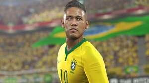 """Seleção Brasileira """"sumiu"""" no PES 2019 e no FIFA 19"""