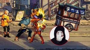 Streets of Rage 4 é uma bela surpresa: veja teste do Zangado