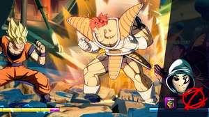 Zangado testa o beta de Dragon Ball FighterZ
