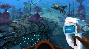 Subnautica: Below Zero explora misterioso planeta gelado
