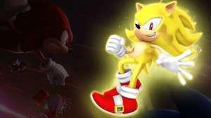 Super Sonic pode ser baixado de graça em Sonic Forces