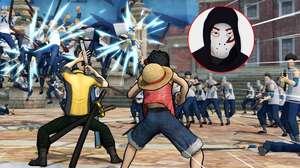 Anime ou game? Zangado testa One Piece: Pirate Warriors 4