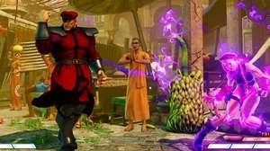 Street Fighter V: Arcade Edition terá V-Triggers matadores