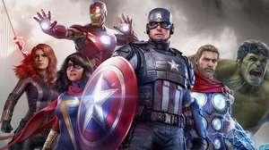Veja como será o modo multiplayer de Marvel's Avengers