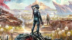 RPG The Outer Worlds desbrava colônia perdida da galáxia