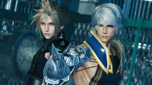 Mobius Final Fantasy resgata ícones de Final Fantasy VII