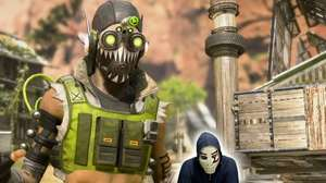 Apex Legends - 2ª temporada: Zangado testa as novidades