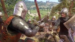 Kingdom Come: Deliverance e o mundo aberto da Idade Média
