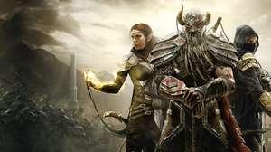 Skyrim retorna triunfal para The Elder Scrolls em 2020