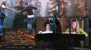 Atrizes contam os bastidores do jogo Life is Strange