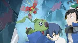 Coletânea reúne o melhor de Digimon Story Cyber Sleuth