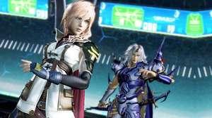 Edição gratuita de Dissidia Final Fantasy chega em PC e PS4