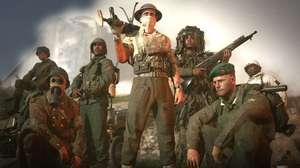 Expansão inédita leva Call of Duty às pirâmides do Egito