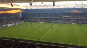 Update de PES 2019 atualiza estádios escoceses e 70 jogadores