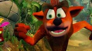 Crash Bandicoot para Xbox One, PC e Switch sai em junho