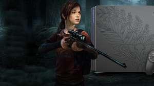 Mega-Pack de Last of Us II terá PS4 personalizado do jogo
