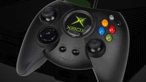 Controle original do Xbox é relançado para Xbox One