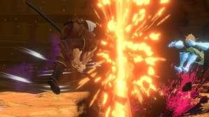 Black Clover: Quartet Knights usa ação do mangá em 3ª pessoa