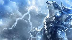 Volibear: colocamos à prova o suporte de League of Legends