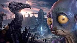 Zangado mostra como Oddworld: Soulstorm é dramático