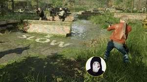 Parece The Last of Us, mas é Potentia: Zangado mostra