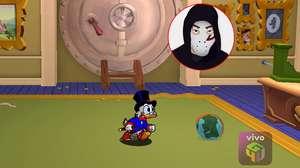 Zangado testa a versão remasterizada do clássico DuckTales