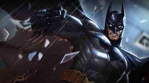"""Batman com skin """"diferente"""" desembarca em Arena of Valor"""