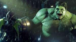 Marvel's Avengers usará recursos inéditos dos novos consoles
