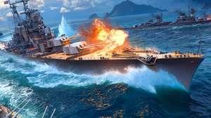 Evento de contratorpedeiros suecos invade World of Warships