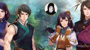 Zangado testa o RPG de mitologia chinesa Xuan-Yuan Sword VII