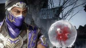 Mortal Kombat Mobile celebra aniversário com estreia de Rain