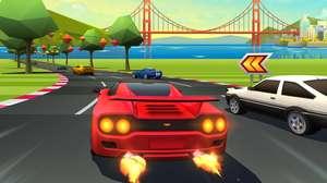 Horizon Chase Turbo ganha versão demo para PC e PS4