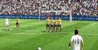 Fifa Game Foto: Arquivo pessoal