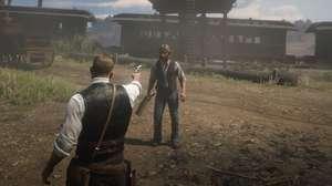 Mau comportamento de jogadores obriga Red Dead Online a mudar