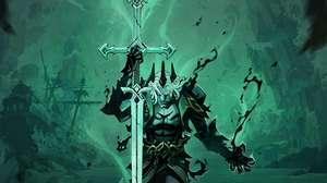 Ruined King: Uma História de League of Legends chega em 2021