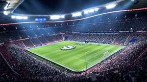 Veja a lista dos 100 estádios confirmados para o FIFA 19