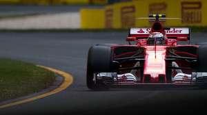 Game F1 2018 será lançado no Grande Prêmio da Bélgica real
