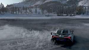 Update leva corrida de Forza Horizon 4 para ilha britânica