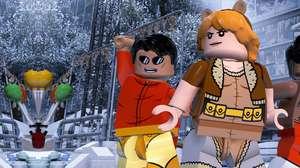 Lego Marvel Super Heroes 2 ganha novo pacote de personagens
