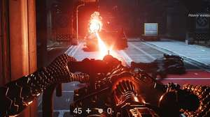 Wolfenstein II: The New Colossus (versão Nintendo Switch)
