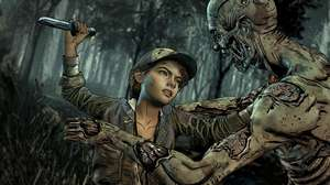 Walking Dead da TellTale inicia sua temporada final