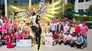 Overwatch arrecada R$ 49 milhões para Fundação do Câncer